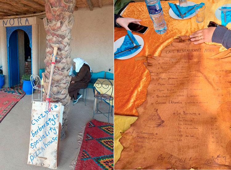 Roteiro de viagem para Marrocos