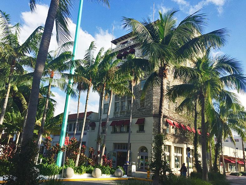 Mercado gastronômico em Miami - The Lincoln Eatery