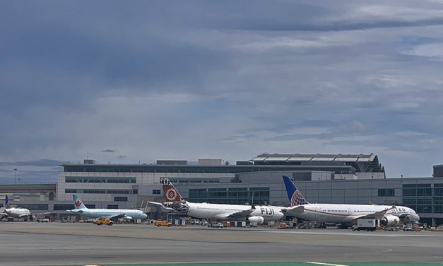 Aeroporto de San Francisco: como ir para o centro