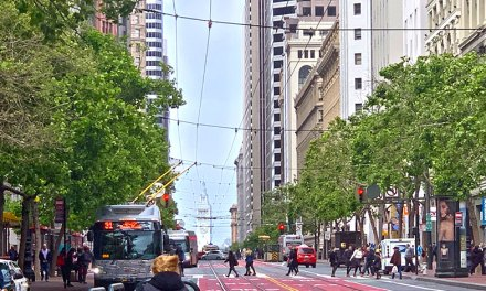 5 motivos para ir à Market Street em San Francisco
