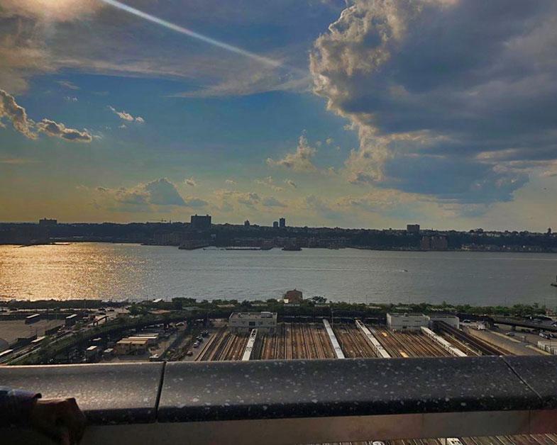 The Vessel em New York
