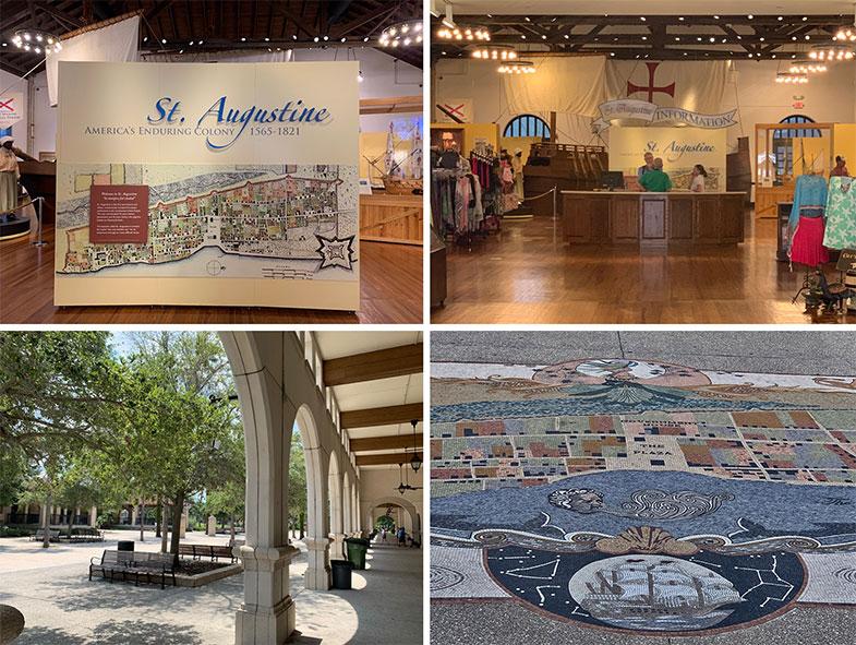 O que fazer em St Augustine