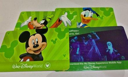 Park Hopper Disney, entenda esse e os outros ingressos