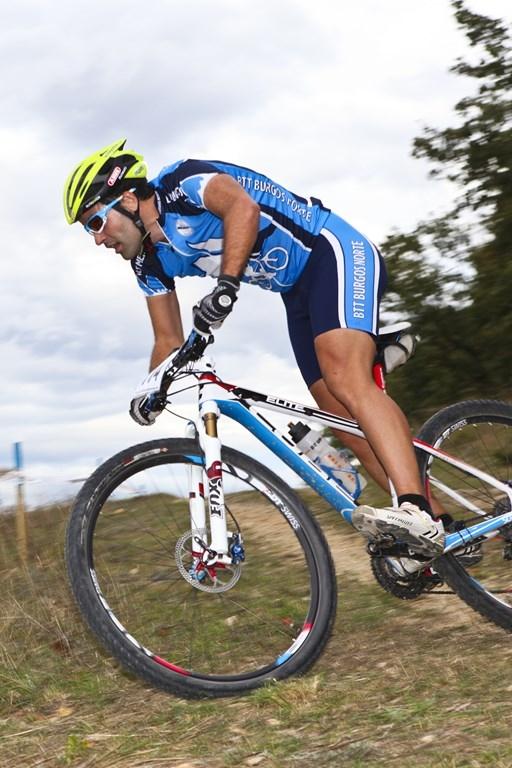 Cros Country Mountian Bike