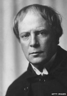 Arthur Machen - Escritor - Canto do Gárgula