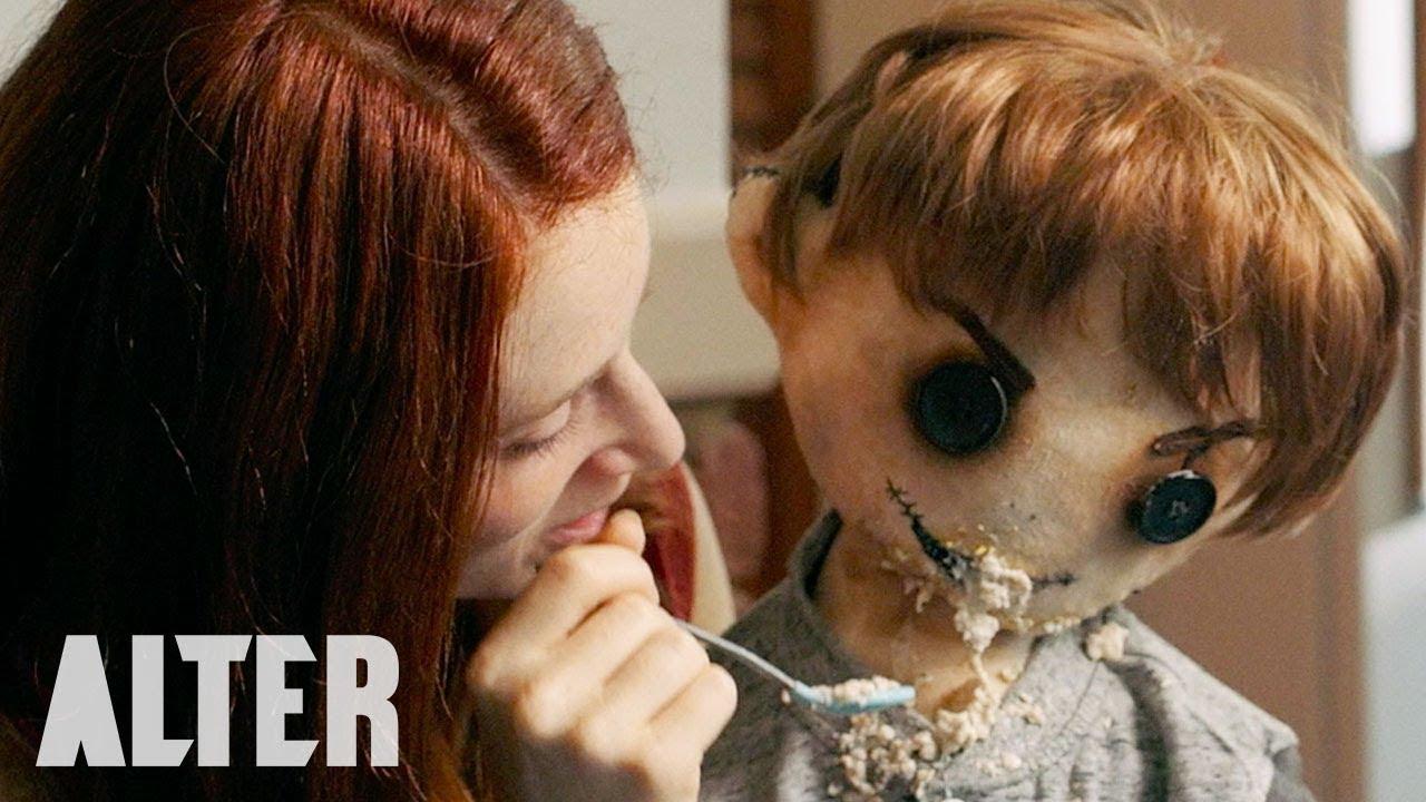 Alter - The dollmaker - Curta - Canto do Gargula