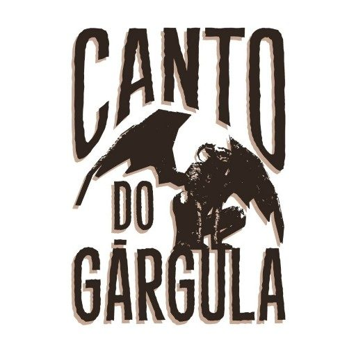 Logo do Canto do Gárgula