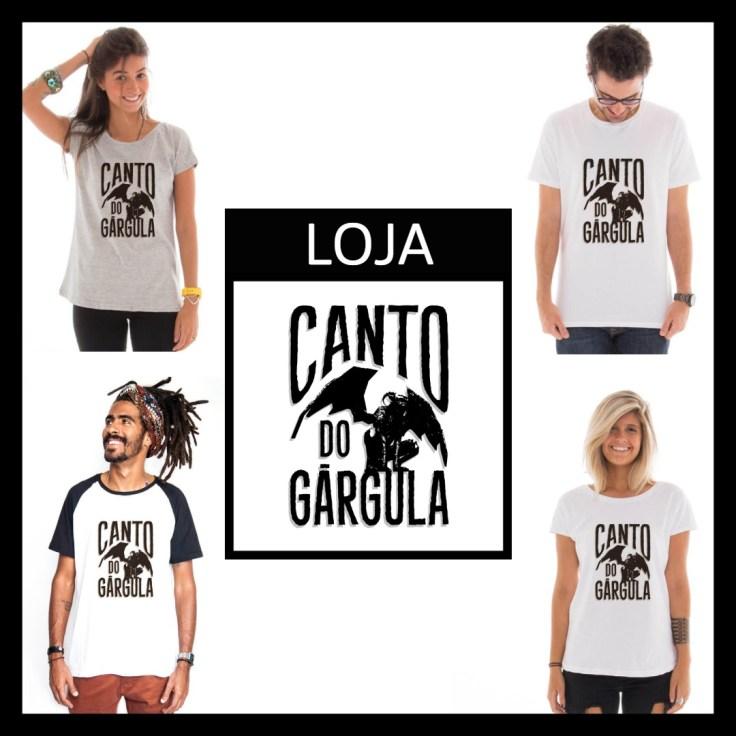 Loja Touts - Canto do Gárgula