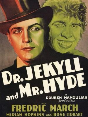Dr. Jekyll and Mr. Hyde - Robert Louis Stevenson - Canto do Gárgula