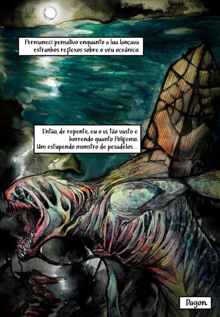 Ink Madness - Matheus Ferreira de Jesus - Editora Diário Macabro - Catarse - Canto do Gárgula