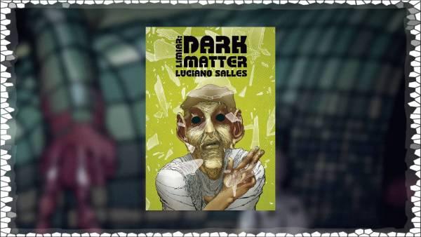 Limiar Dark Matter - Luciano Salles - Canto do Gárgula