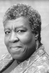Octavia E Butler - Escritora