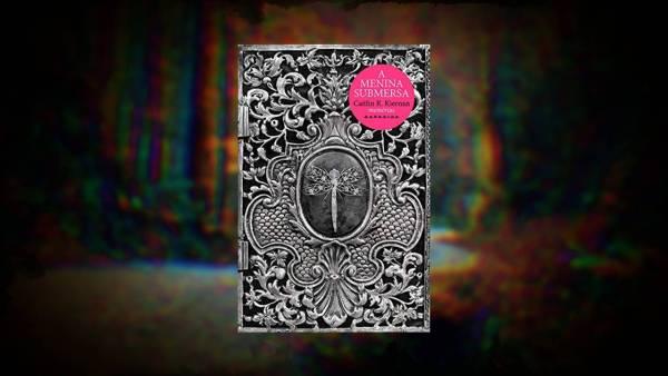 A menina submersa - Caitlín R. Kiernan - DarkSide Books - Canto do Gárgula