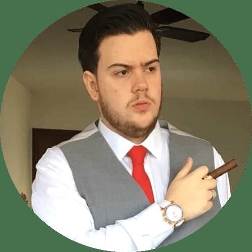 Bruno Escobar - Ator - Canto do Gárgula