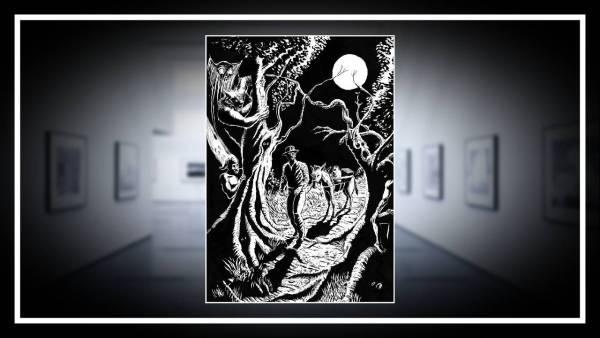 Val Oliveira - Artista - Canto do Gárgula