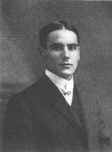 William Hope Hodgson - Escritor - Canto do Gárgula