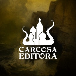 Carcosa Editora - Logo