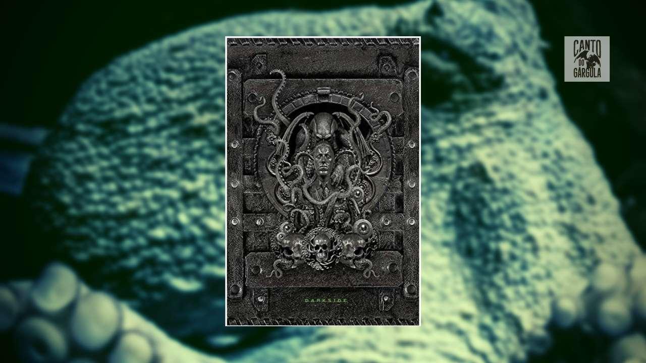 HP Lovecraft Medo Clássico vol 1 - Darkside Books