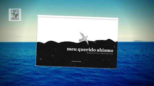 Meu querido abismo - Raphael Gancz - Mariana Coan - Darkside Books