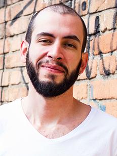 Felipe Castilho - Escritor