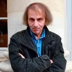 Michel Houllebecq - Escritor