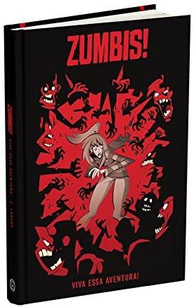 Zumbi - Waltch e Jon Lancry - Mandala Jogos