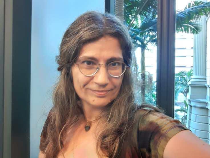 Ana Lúcia Merege - Escritora