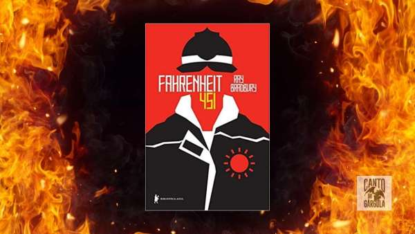 Fahrenheit 451 - Ray Bradbury - Editora Globo