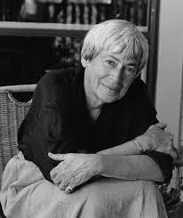 Ursula Le Guin - Escritora
