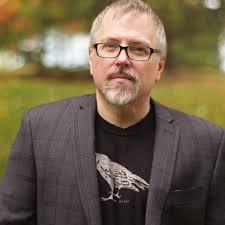 Jeff Vandermeer - Escritor