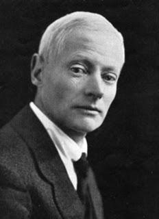 W W Jacobs - Escritor