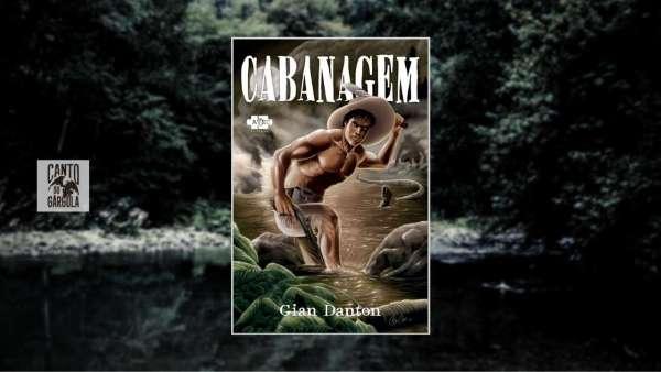 Cabanagem - Gian Danton - Avec Editora