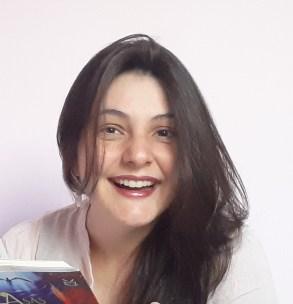 Lívia Stocco - Escritora