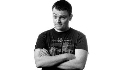 Scott Snyder - Escritor