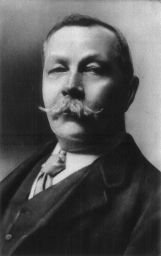 Conan Doyle - Escritor