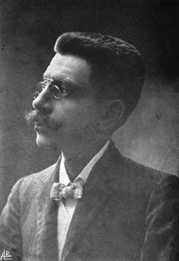 Coelho Neto - Escritor