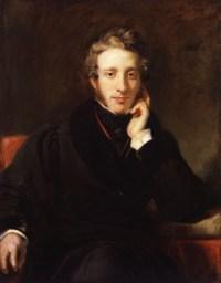 Edward Bulwer-Lytton - Escritor