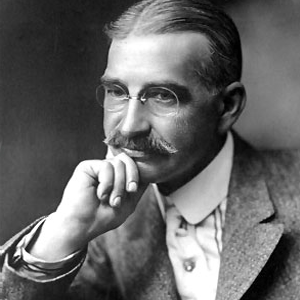L. Frank Baum - Escritor