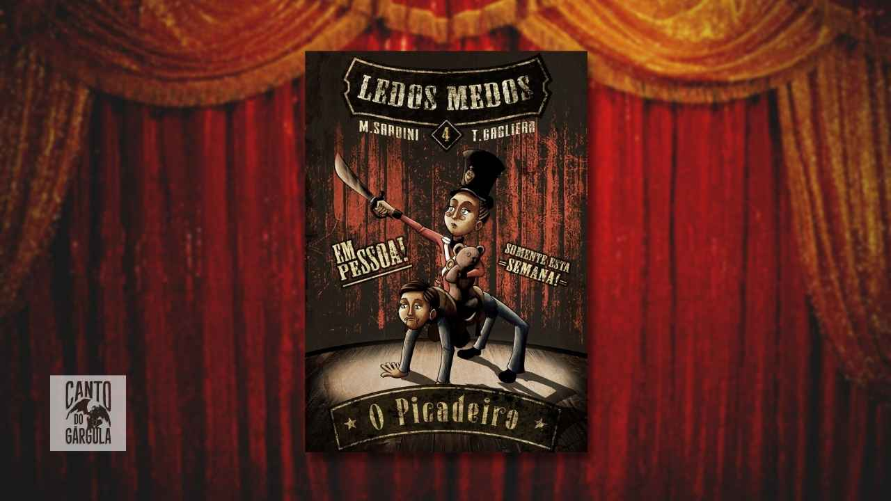 Ledos Medos 4 - Mia Sardini e Tabatha Gagliera