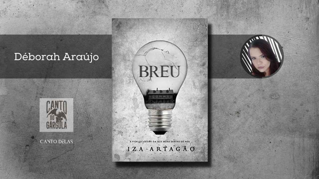 Breu - Iza Artagão