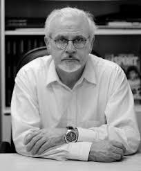 Júlio Ricardo da Rosa - Escritor