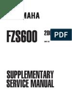 Manual Despiece Honda Cbr 600 Rr 2006