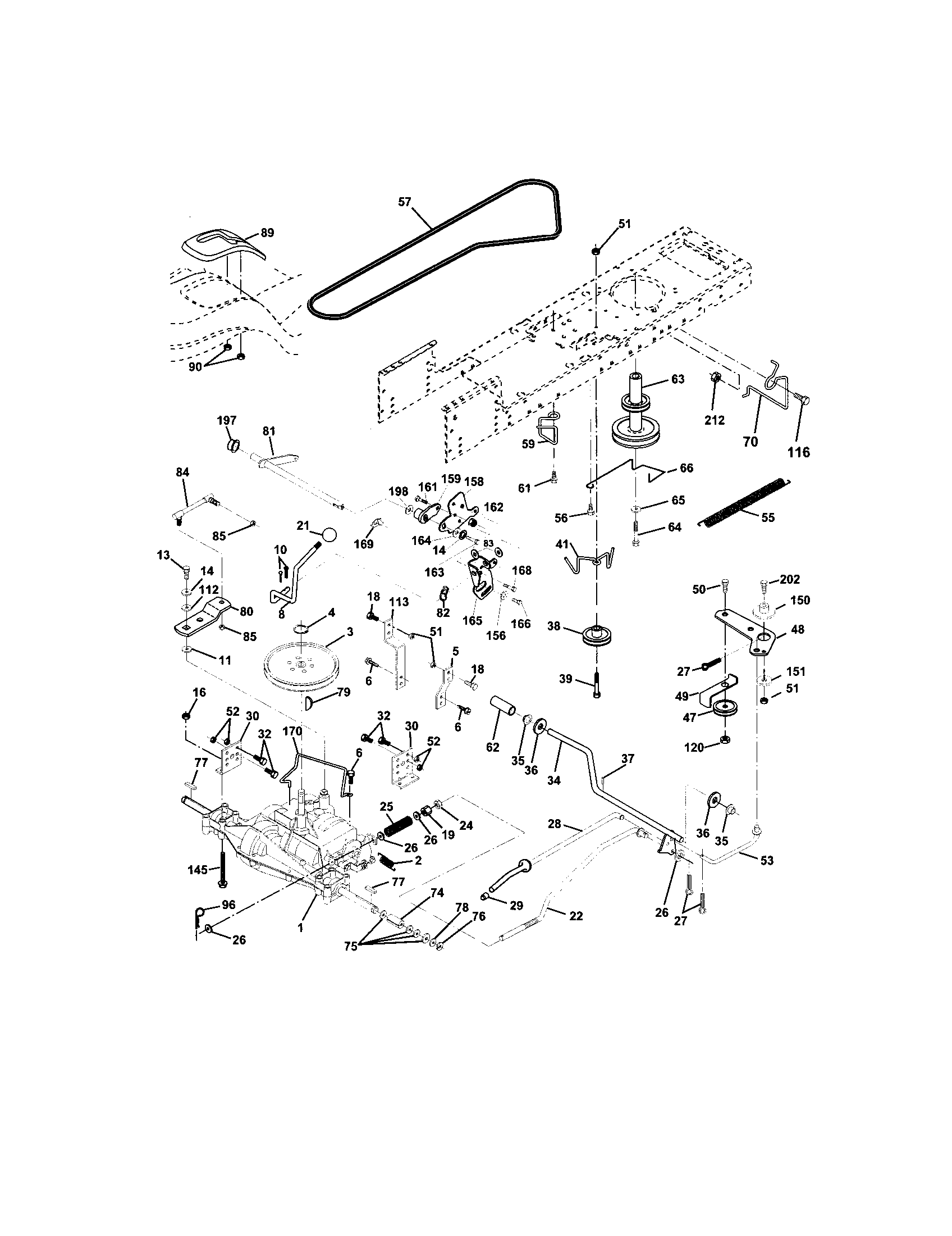 Parts Manual For Tecumseh Hm100 Carburetor