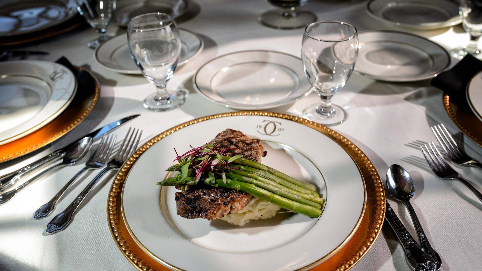 Fine Dining Restaurants In Canton, Ohiostark County