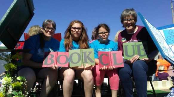 float book club 1