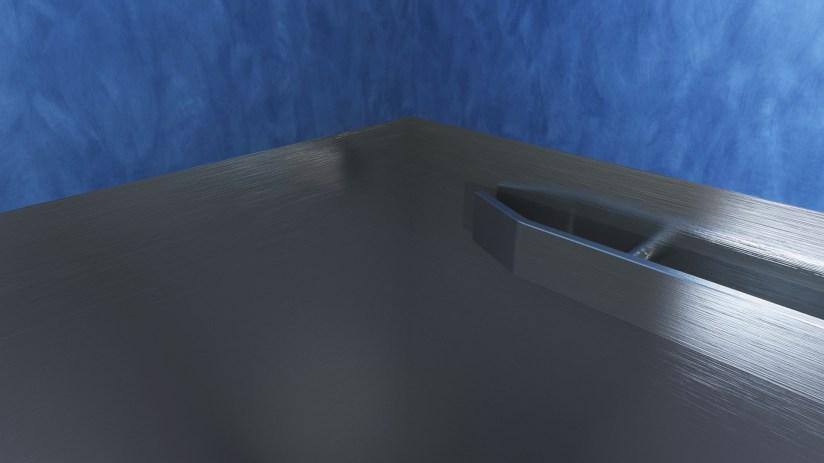 CE-1502 Corner Detail