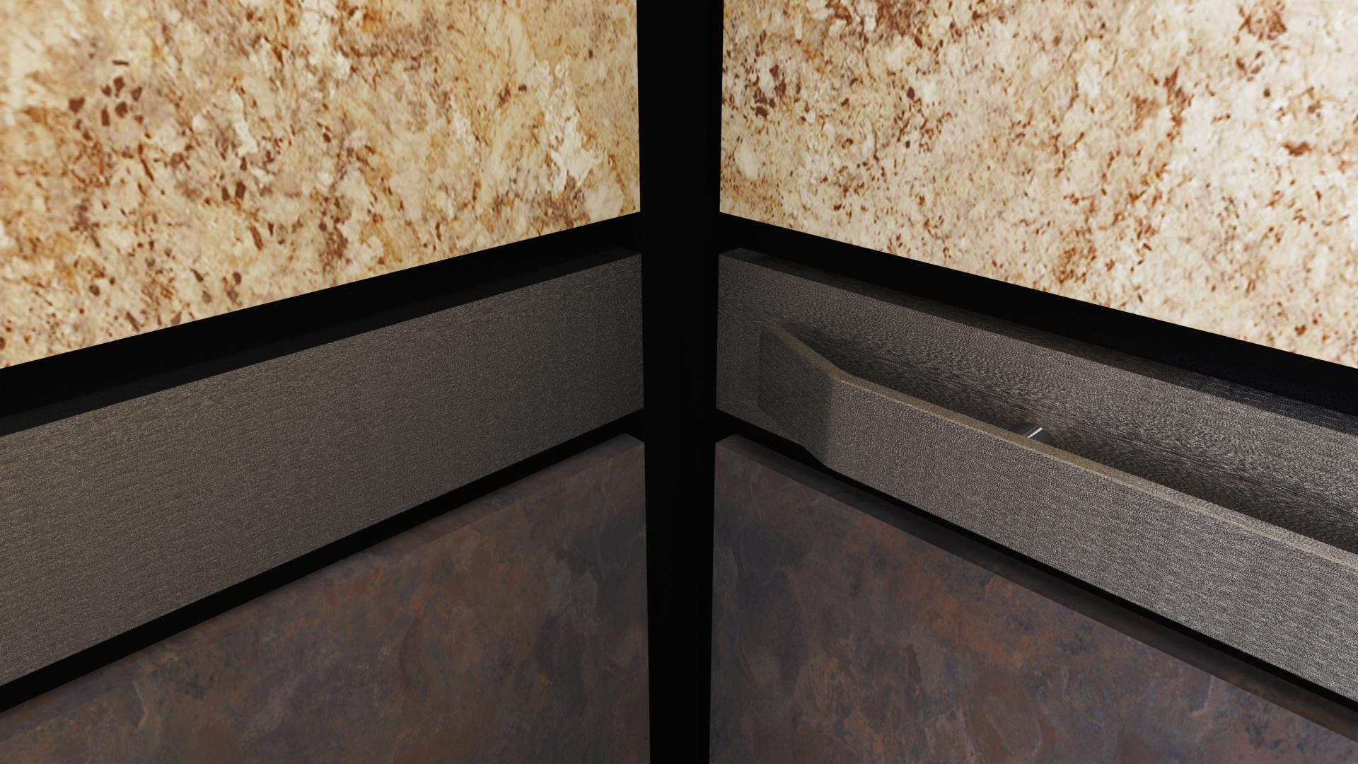 CE-1507 Corner Detail