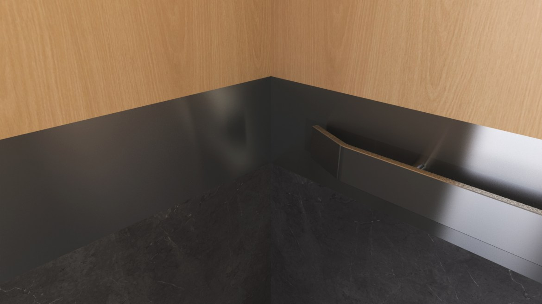 CE-1513 Corner Detail