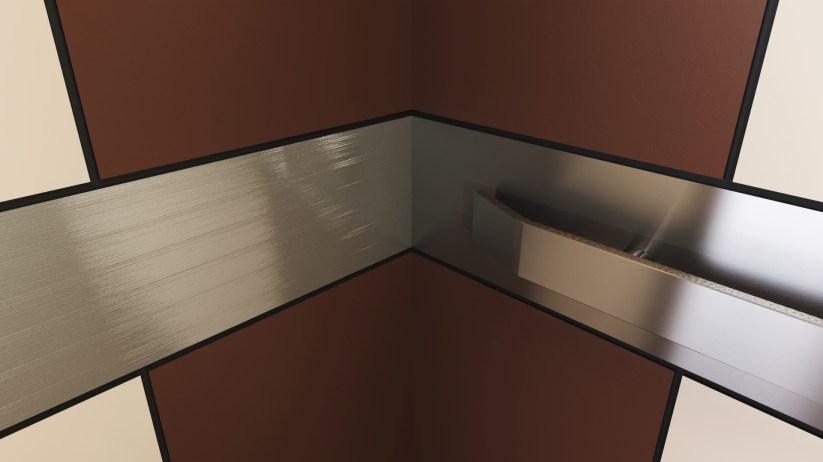 CE-1514 Corner Detail