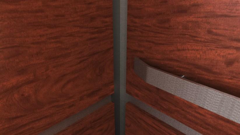 CE-1515 Corner Detail